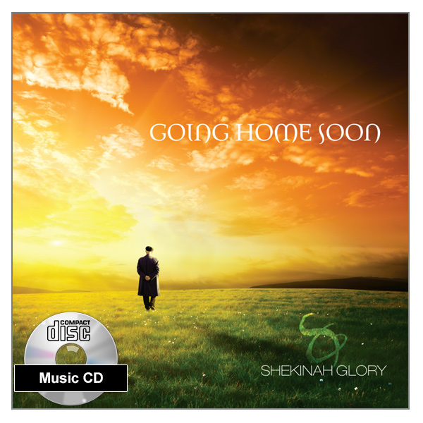 """Going Home Soon"" Single Music CD"